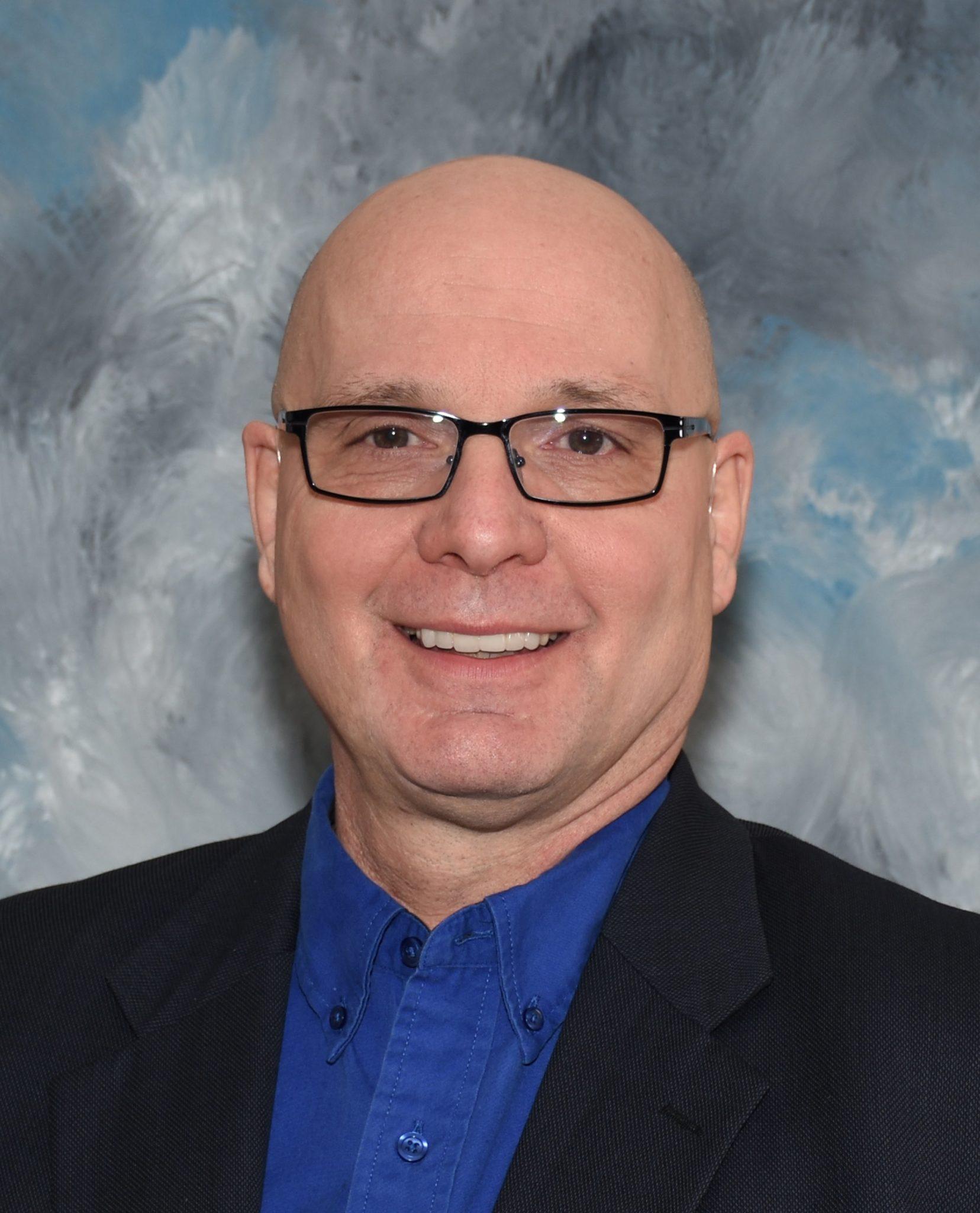 Kevin Kohler